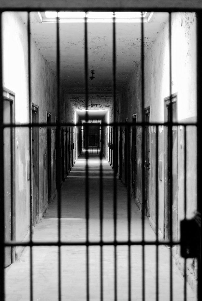 escritores en la cárcel