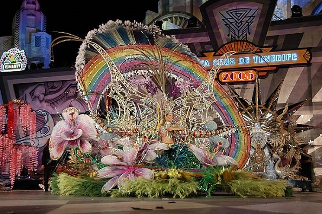 Carnaval de sitges 2012 fotos 82