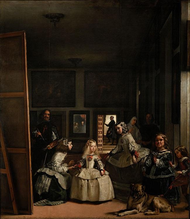 pintores españoles
