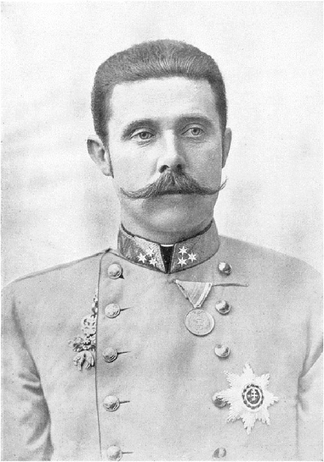 Francisco Fernando