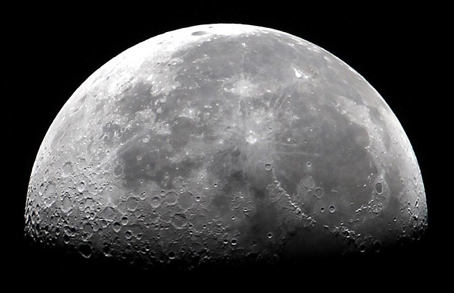 lunas más espectaculares