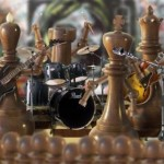 Las 10 mejores canciones con la palabra ajedrez